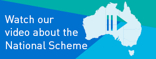 Watch our video about the National Scheme.