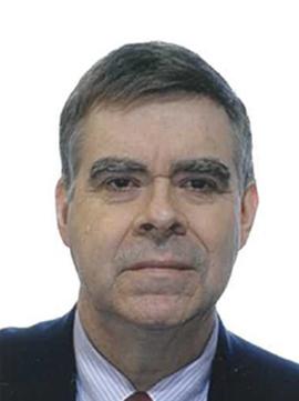 David Balcombe.
