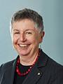 Dr Joanna Flynn, MBA Board member